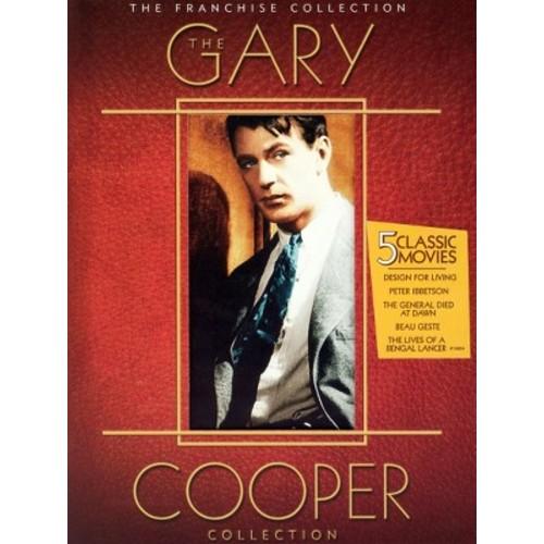 Gary Coope...