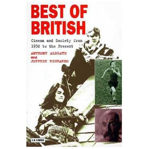 Best of British Cinema and Society from 1930 to the Present