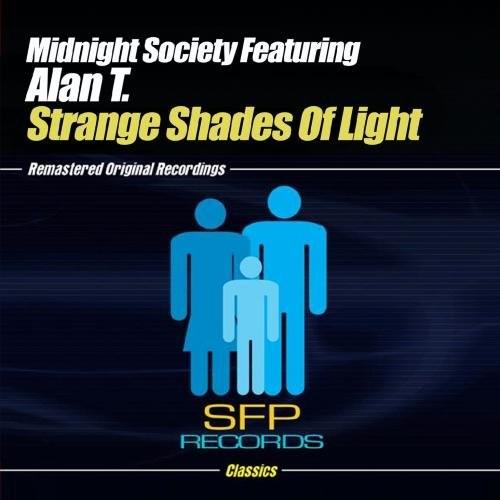 Strange Shades of Light [CD]