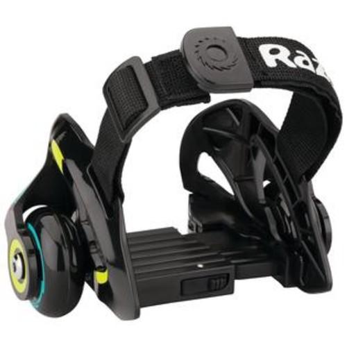 Razor Jetts Adjustable Skates - Size Youth 12 - Adult 12 - Green
