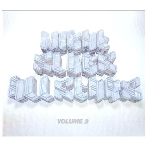 Night Slugs Allstars Volume 2 CD (2013)
