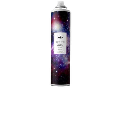 R+Co Outerspace Flexible Hairspray in All