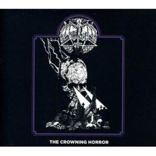 The Crowning Horror By The Pest (Audio CD)