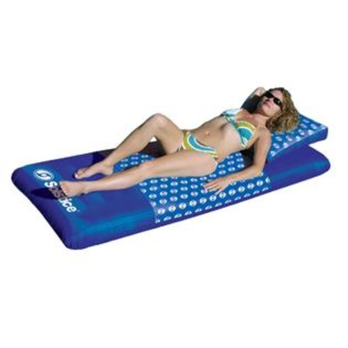 Swimline Designer Mattress 78-in Inflatable Pool Float