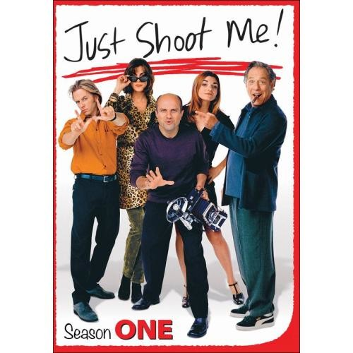 Just Shoot Me: Season One [DVD]