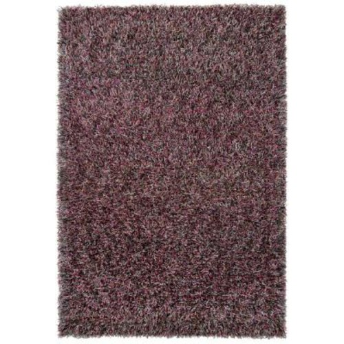 Chandra Astrid Purple/Blue/Brown/Grey/Ivory 9 ft. x 13 ft. Indoor Area Rug