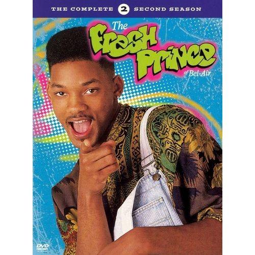 Fresh Prince of Bel Air-Complete 2nd Season