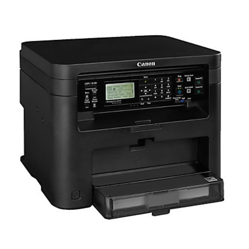 Canon imageCLASS MF232w Wireless Monochrome Laser All-In-One Printer, Copier, Scanner, 1418C048