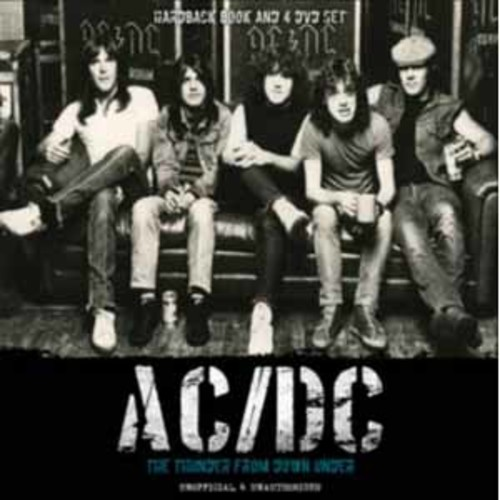 AC/DC: The Thunder from Down Under [DVD]