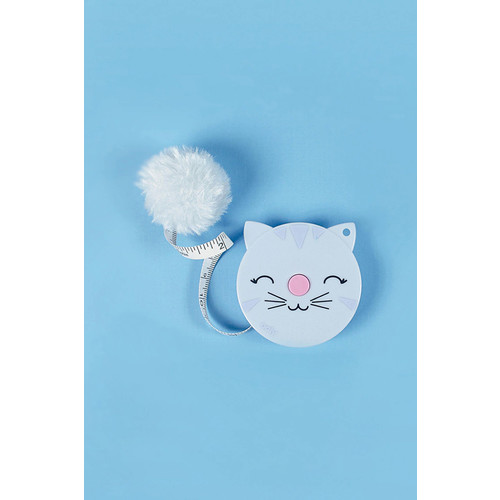 OOLY Smitten Kitten Tape Measure