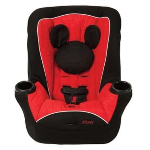 Cosco Disney APT Convertible Car Seat Mousekeeter Mickey