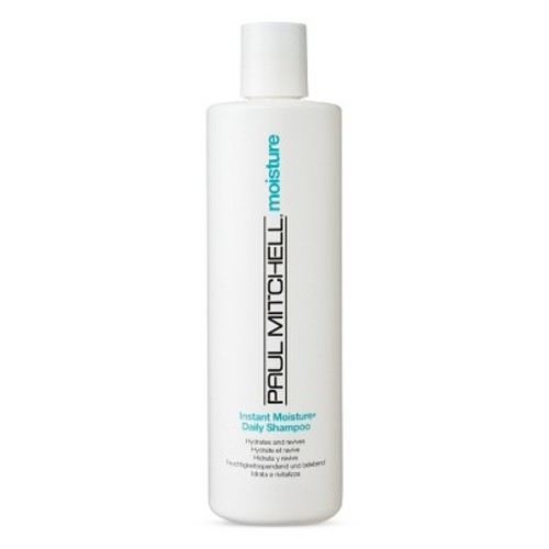 Paul Mitchell Moisture Instant Moisture Daily Shampoo - 16.9oz