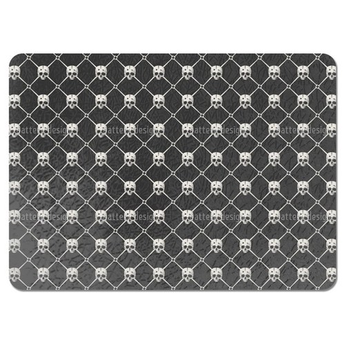 In the Pirates Net Placemats (Set of 4)