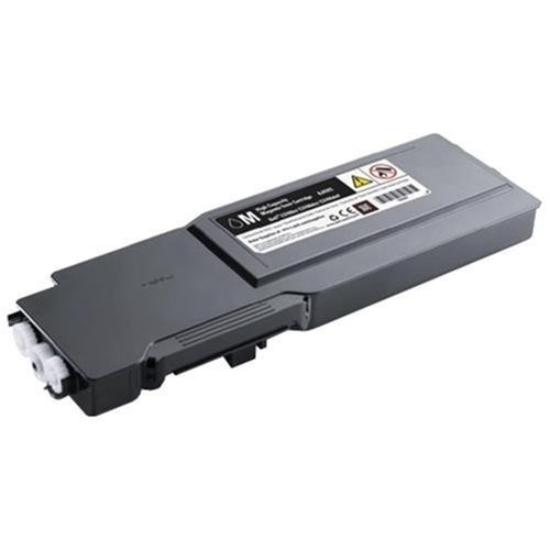 Dell Toner Cartridge - Magenta - 8JHXC