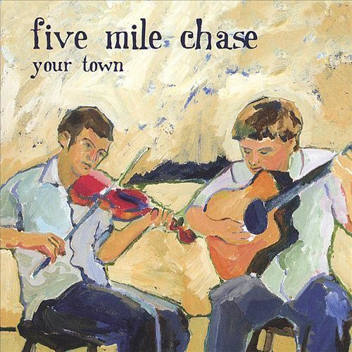 Your Town [CD]