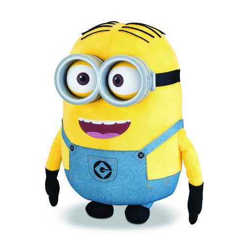 Despicable Me 3 Jumbo Talking Dave