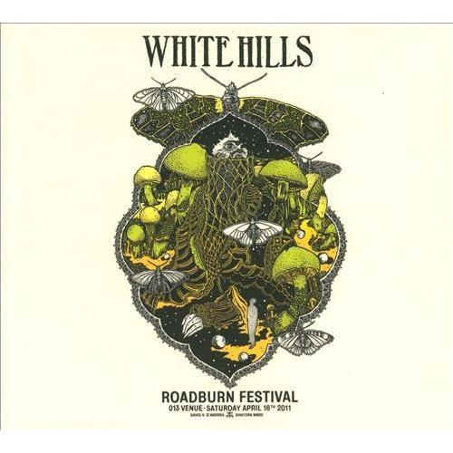 Live at Roadburn 2011 [CD]