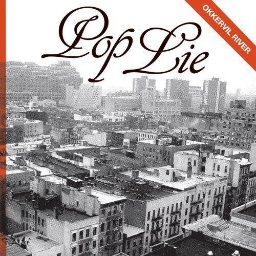 Pop Lie [CD]