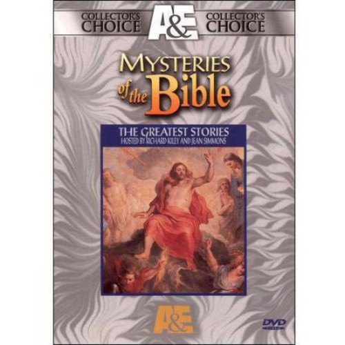 Mysteries of the Bible [2 Discs]