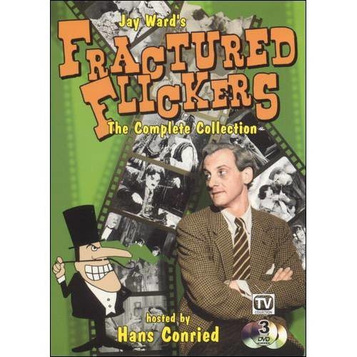 Fractured Flickers: Complete Collection ( (DVD))