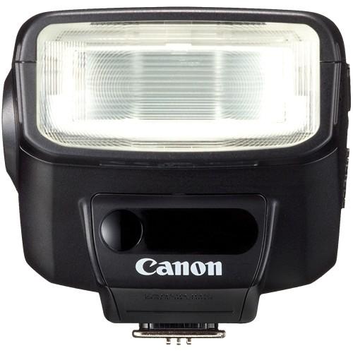 Canon - Speedlite 270EX II Flash for Canon SLR Cameras Super Savings Kit