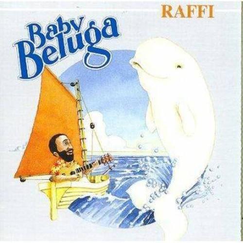 Raffi - Baby beluga (CD)