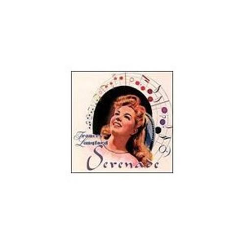 Serenade CD (2000)