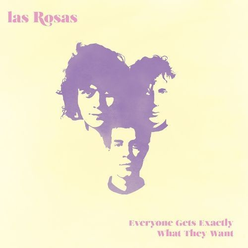 Everyone Gets Exactly What They Want [CD]