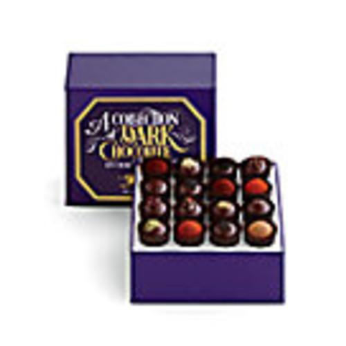 Dark Chocolate Truffle Collection