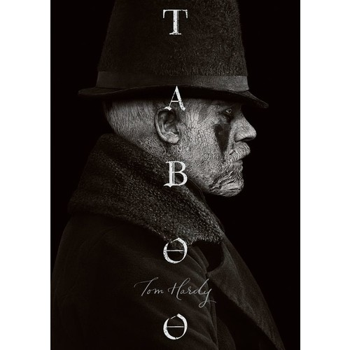 Taboo: Season One [2 Discs] [DVD]