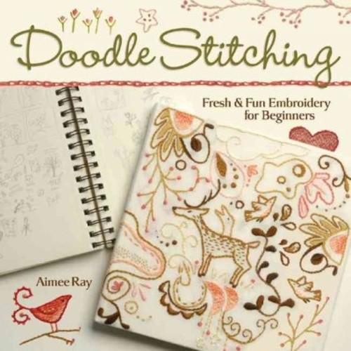 Sterling Pub Co Inc Doodle-Stitching