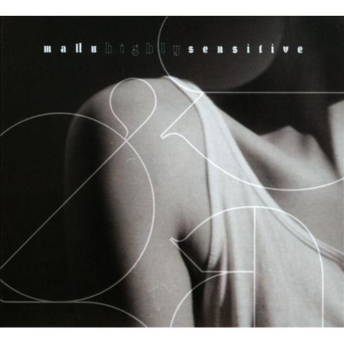 Highly Sensitive [CD]