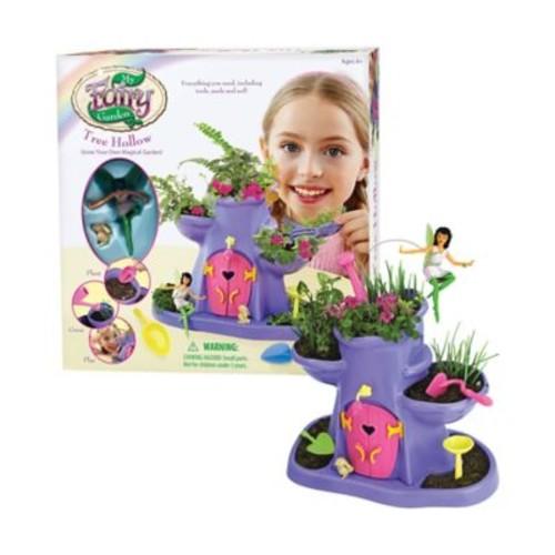 PlayMonster My Fairy Garden Willow's Tree Hollow