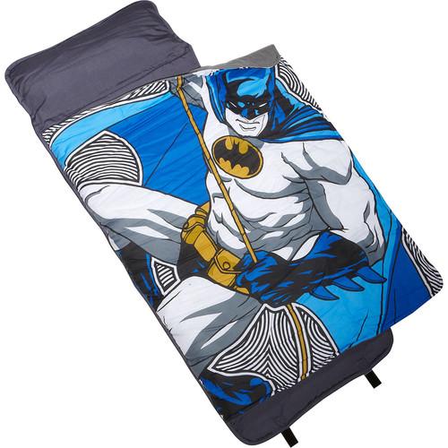 Wildkin Batman Reveal Nap Mat