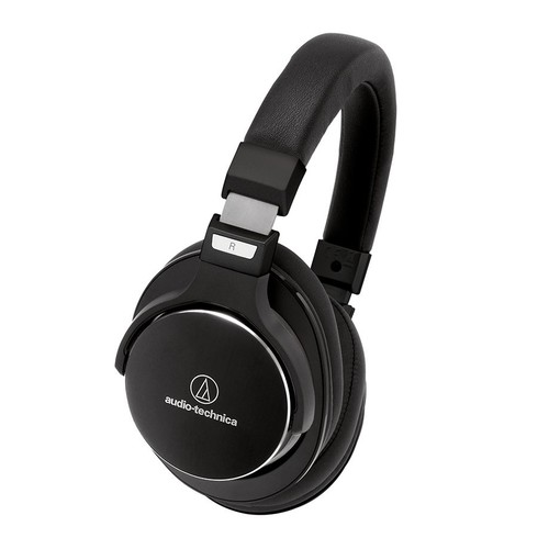 Audio-Technica High-Resolution Noise-CancelingHeadphones