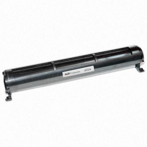 LD Compatible Panasonic KX-FA76 Black Laser Toner Cartridge