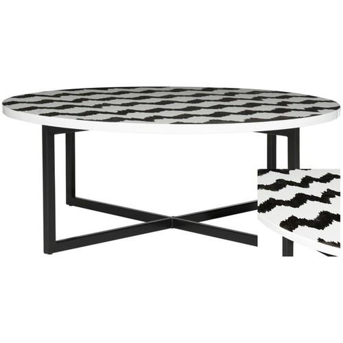 Safavieh Coffee, Console, Sofa & End Tables Safavieh Cheyenne Coffee Table