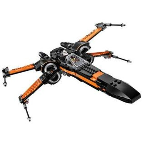 LEGO Star Wars Poe's XWing Fighter