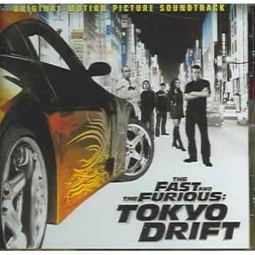 Various - Fast and the furious:Tokyo drift (Ost (CD)