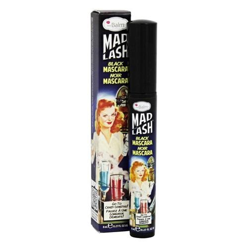 Mad Lash Mascara Black - 0.27 oz.