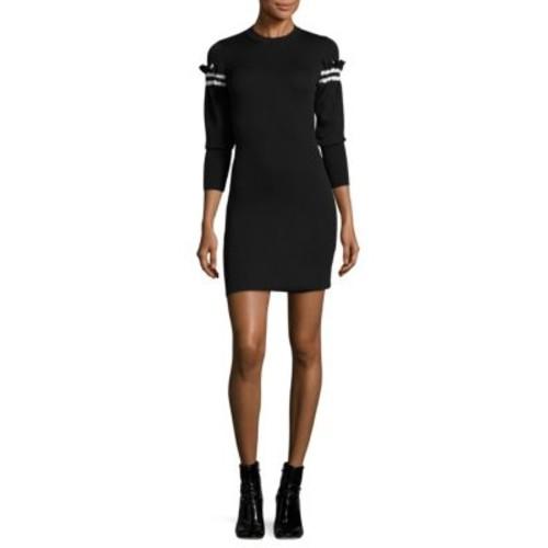 3.1 PHILLIP LIM Victorian Sport Ruche Dress