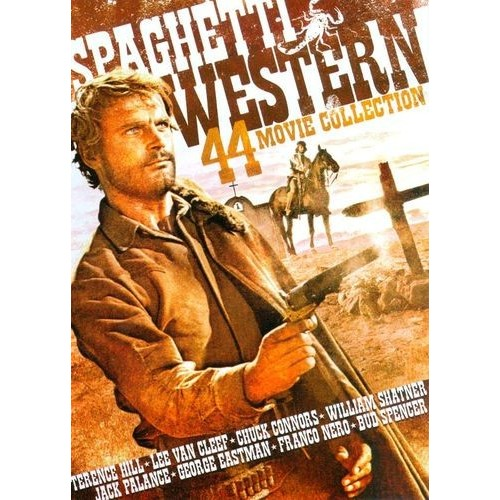 Spaghetti Western Collection