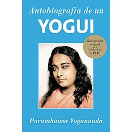 Autobiografa de un Yogui