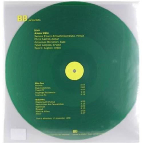 Live in Mnchen 17 November 1969 [LP] - VINYL