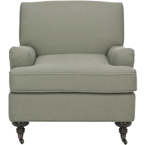 Mercer - Chloe Club Chair