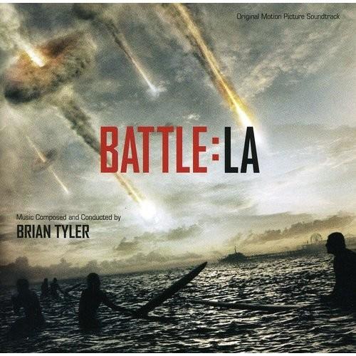 Battle: Los Angeles [Original Motion Picture Soundtrack] [CD]