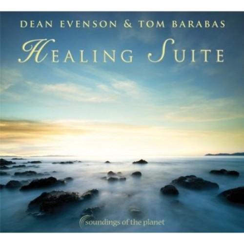 Healing Suite [CD]