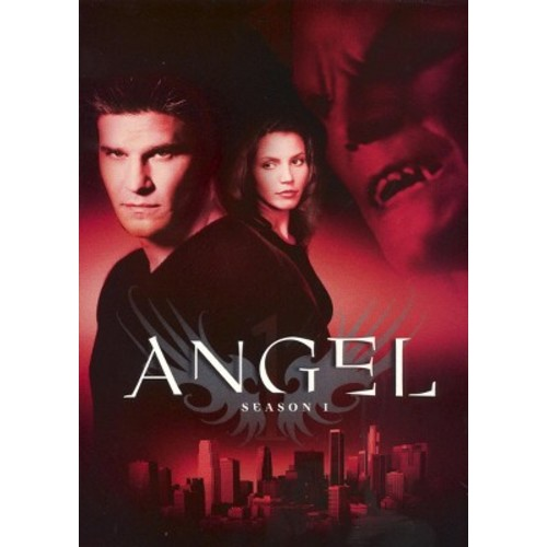 Angel: The Complete First Season [6 Discs]