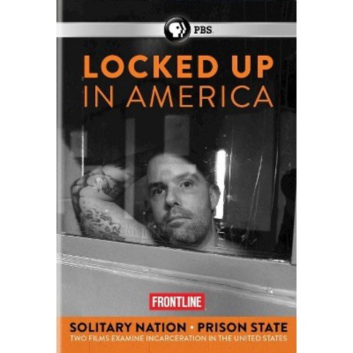 Frontline: Locked Up in America - Solitary Nation/Prison State [DVD]
