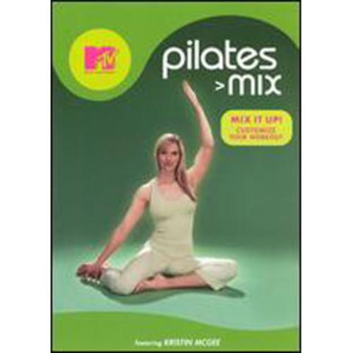 MTV: Pilates Mix DS